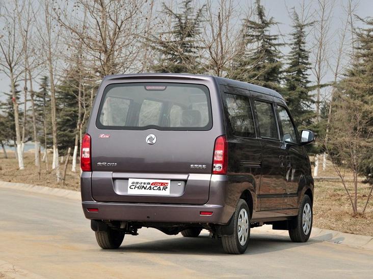 俊风CV03 2012款 1.3L舒适型DFXC13-40图片9