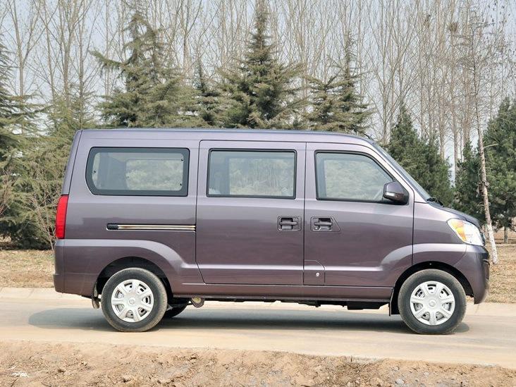 俊风CV03 2012款 1.3L舒适型DFXC13-40图片8