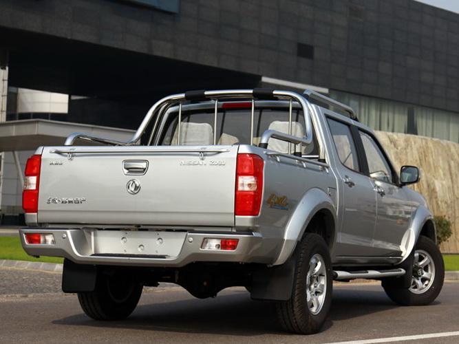 2015款 新一代 3.0T柴油两驱豪华型ZD30D13图片