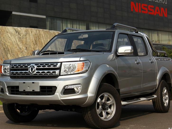 2015款 新一代 3.0T柴油两驱豪华型ZD30D13图片3