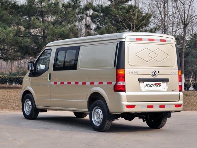 东风小康C35 2013款 1.4L基本型图片9