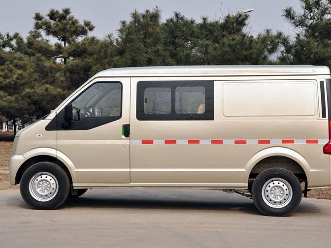 东风小康C35 2013款 1.4L基本型图片7