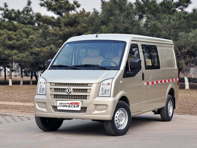 东风小康C35 2013款 1.4L基本型图片3