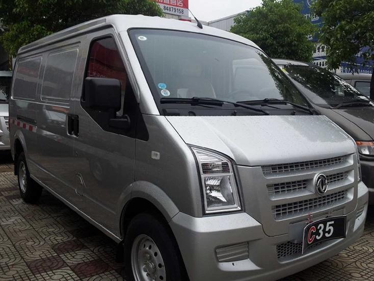 东风小康C35 2013款 1.4L基本型图片
