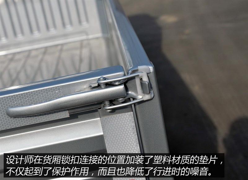 东风小康c32 2015款 1.2l标准型dk12-05