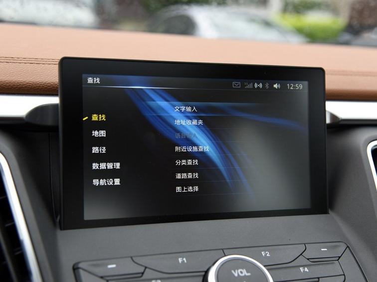 东南DX7 2015款 1.5T 自动尊贵型 尊爵黑图片高清图片
