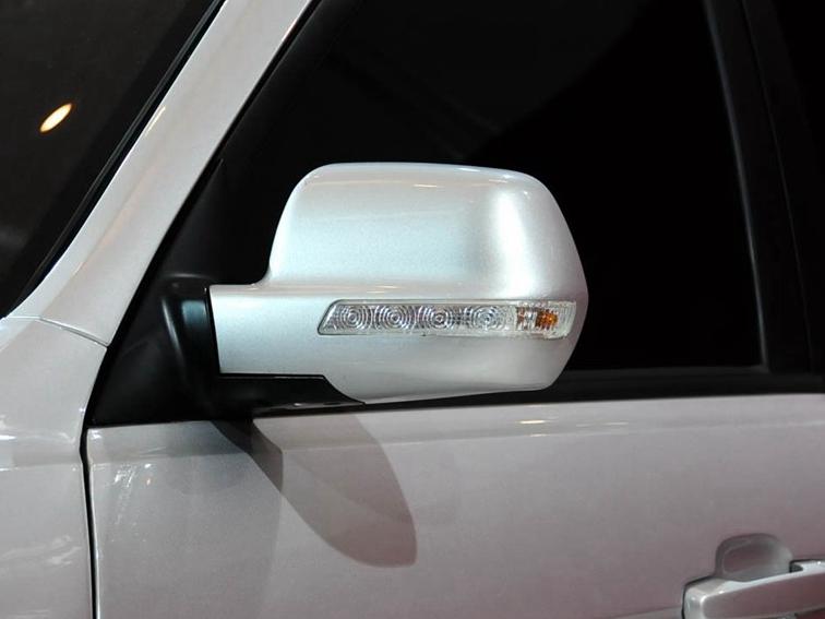 域胜007 2011款 2.4L 四驱精英豪华版图片4