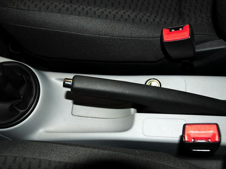 晶锐 2013款 1.4L 手动晶灵版图片8
