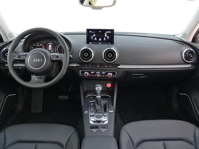 奥迪A3 2014款 Limousine 35 TFSI 豪华型图片10