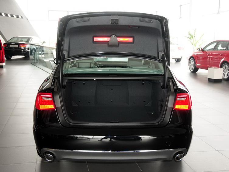 奥迪A6L 2012款 30 FSI 技术型车厢座椅图片