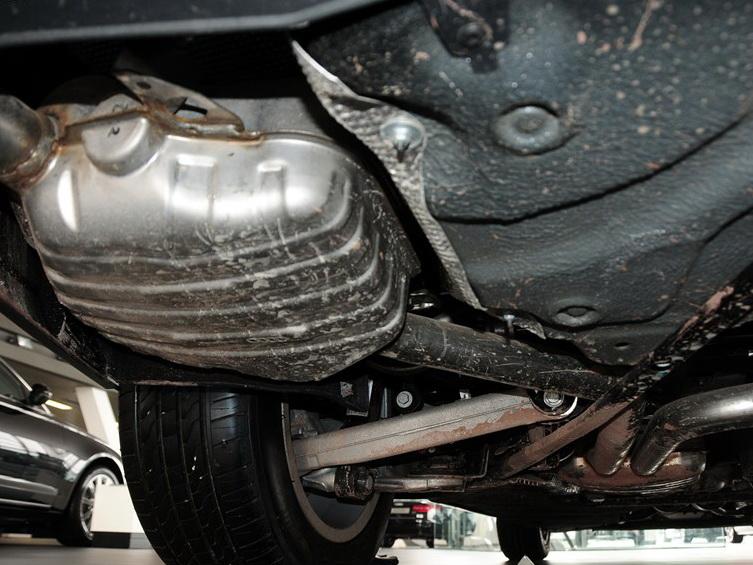 奥迪A6L 2012款 30 FSI 技术型其它细节图片