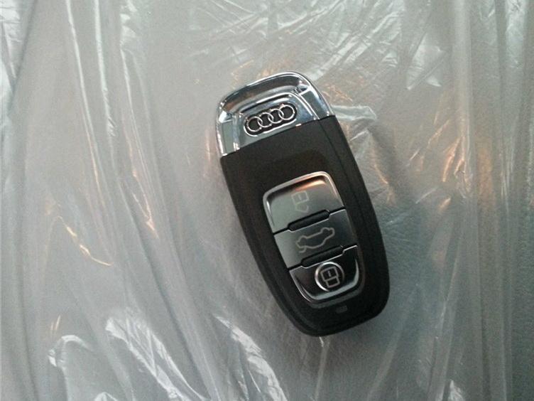 奥迪A6L 2012款 30 FSI 舒适型其它细节图片