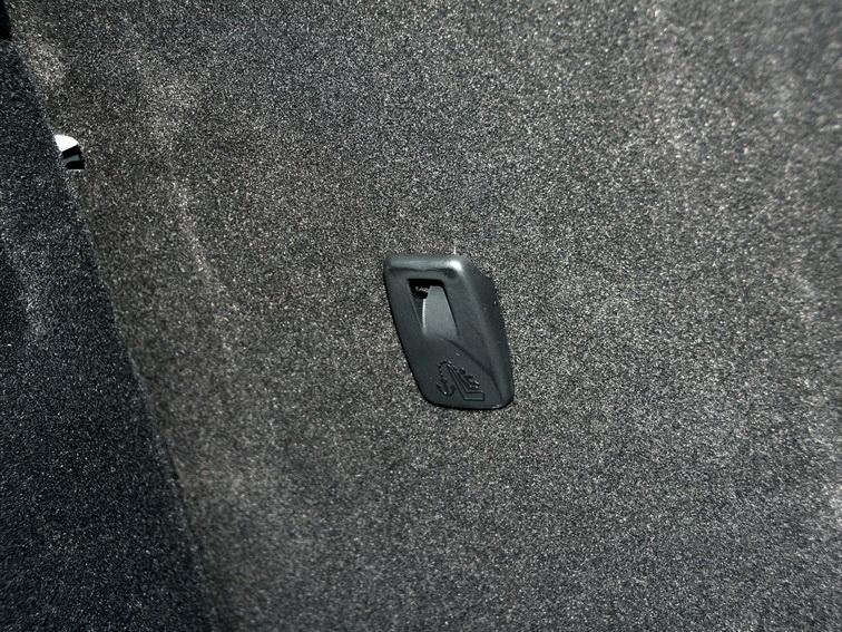 奥迪Q3 2013款 35 TFSI 进取型车厢座椅图片