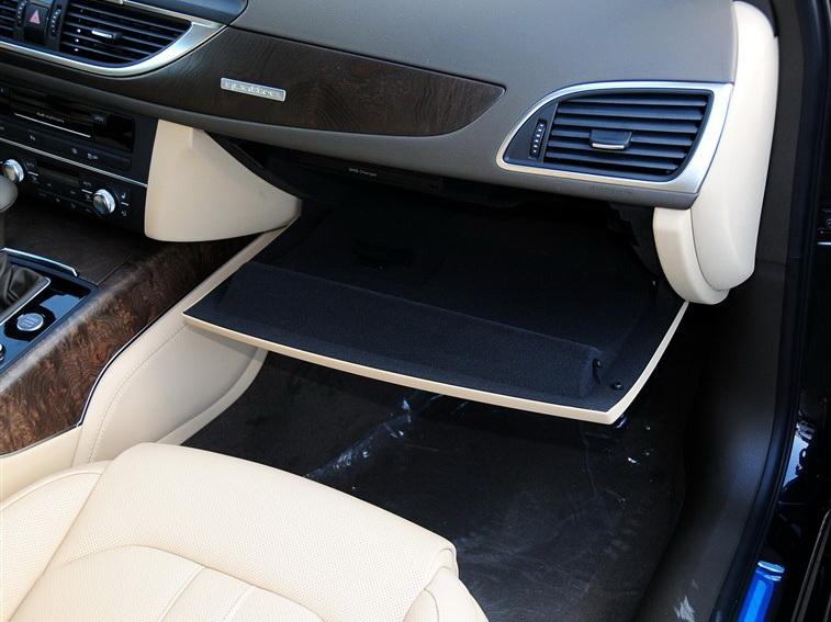 奥迪A6L 2012款 35 FSI quattro 豪华型图片10