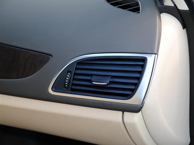 奥迪A6L 2012款 35 FSI quattro 豪华型图片9