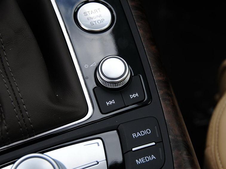 奥迪A6L 2012款 35 FSI quattro 豪华型图片3