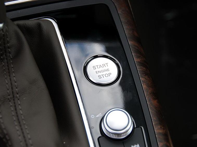 奥迪A6L 2012款 35 FSI quattro 豪华型图片4