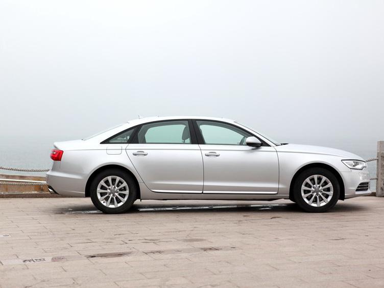奥迪A6L 2012款 30 FSI 豪华型图片10