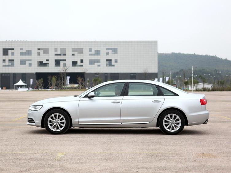 奥迪A6L 2012款 30 FSI 豪华型图片