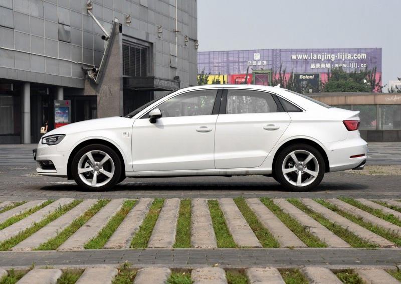 奥迪A3 2015款 Limousine 35 TFSI 百万纪念乐享型图片7