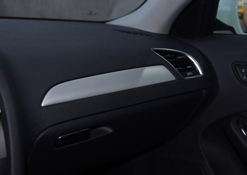 奥迪A4L 2016款 30 TFSI 自动舒适型图片10