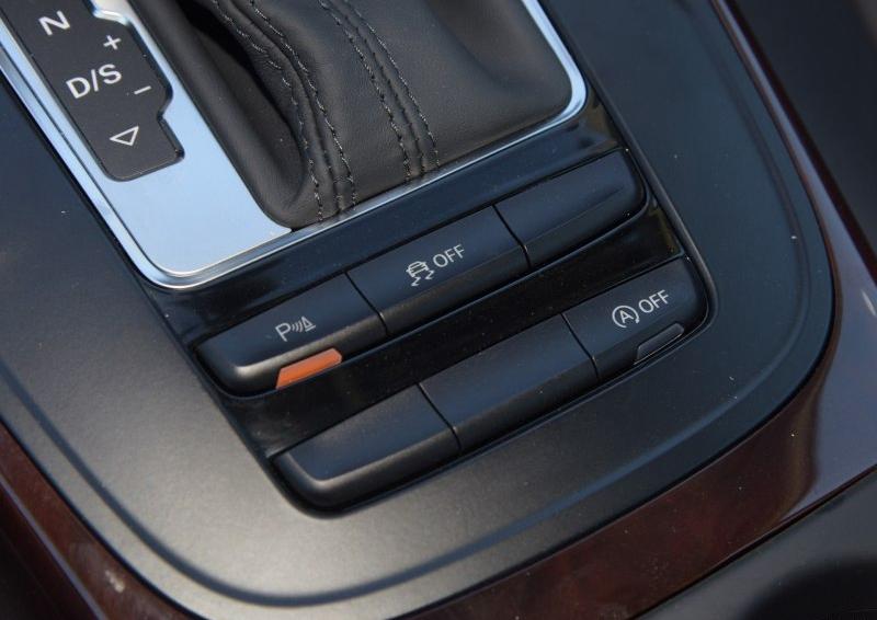 奥迪A4L 2016款 35 TFSI 自动舒适型图片9