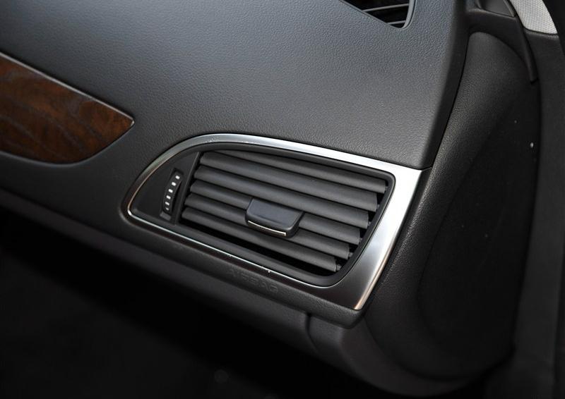 奥迪A6L 2015款 35 FSI quattro 舒适型图片10