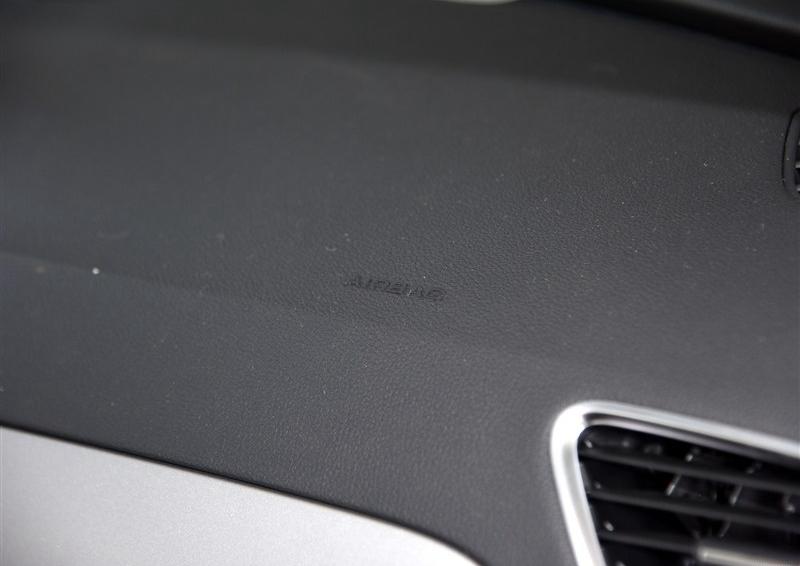 奥迪Q3 2015款 35 TFSI 百万纪念智领型图片10