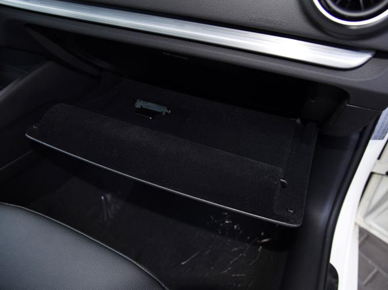 奥迪A3 2015款 Sportback 40 TFSI 自动舒适型图片10