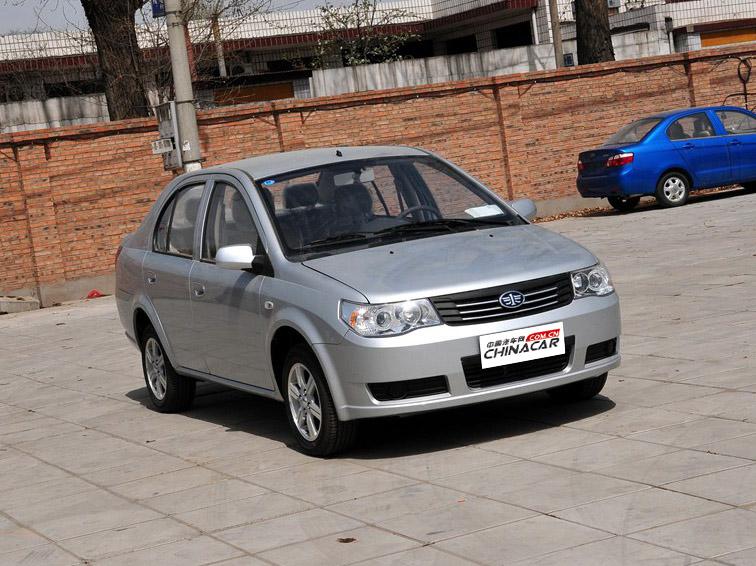 威志 2011款 三厢 1.5L 手动舒适型图片6