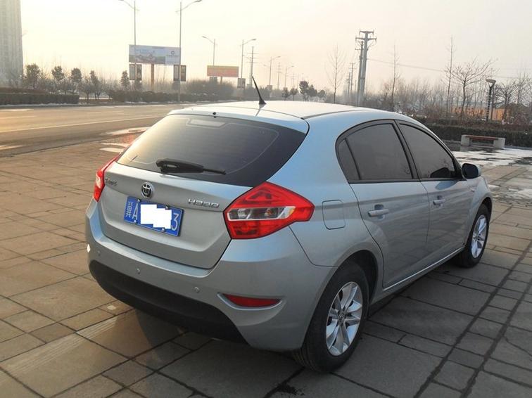 中华H320