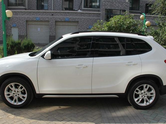 中华V5 2012款 1.5T 自动两驱运动型图片8