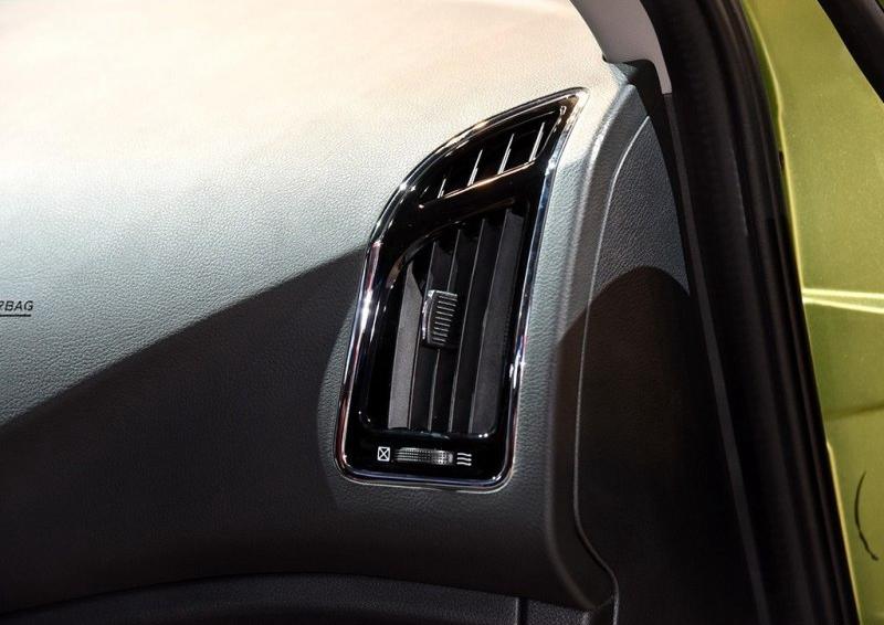 海马S5 2015款 1.5T 手动运动智尊型图片6