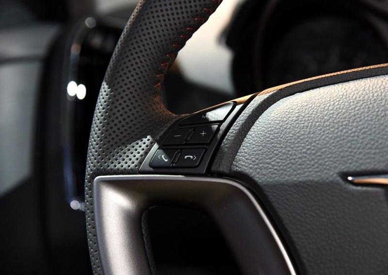 海马S5 2015款 1.5T 手动运动智尊型图片9