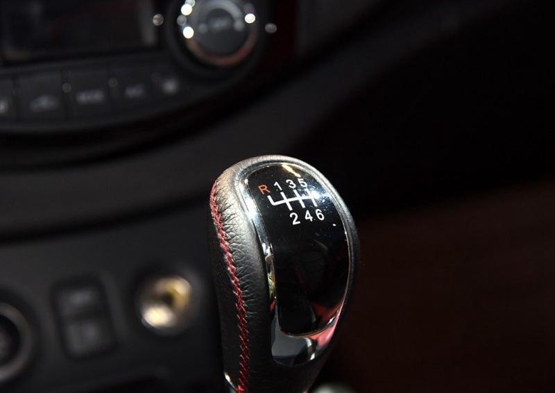 海马S5 2015款 1.5T 手动运动智尊型图片10