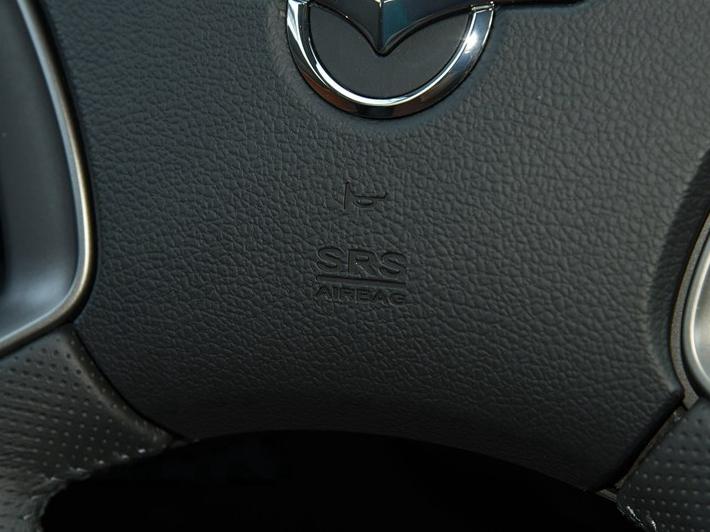 海马S5 2015款 1.5T CVT智炫型图片9