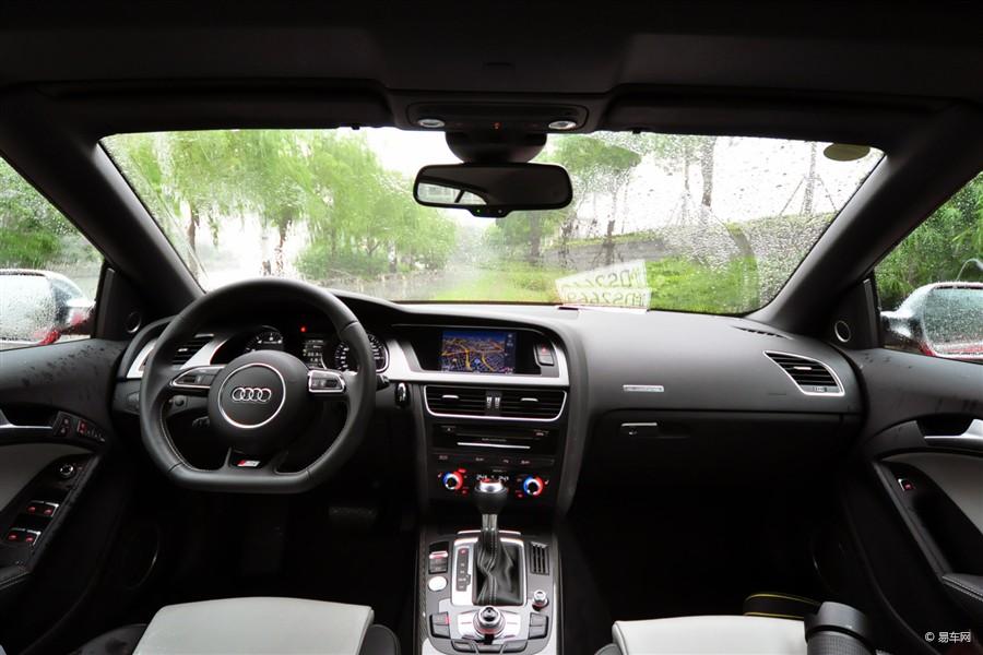 2014款 Coupe 3.0T图片4