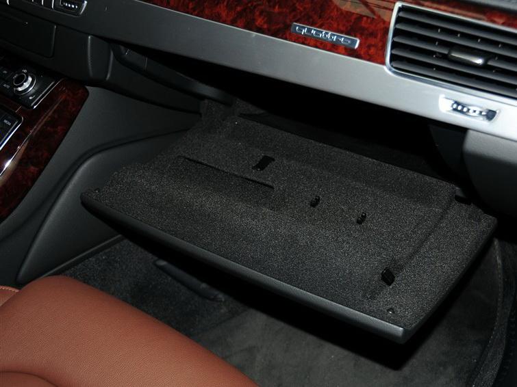 奥迪A8 2013款 A8L 50 TFSI quattro舒适型图片9