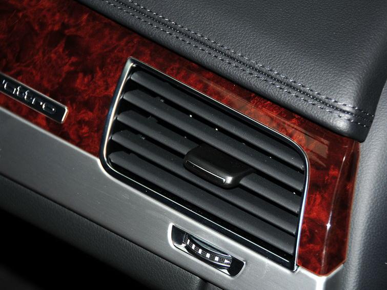 奥迪A8 2013款 A8L 50 TFSI quattro舒适型图片7
