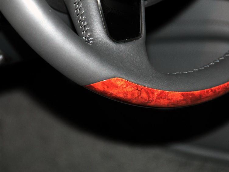 奥迪A8 2013款 A8L 50 TFSI quattro尊贵型图片6