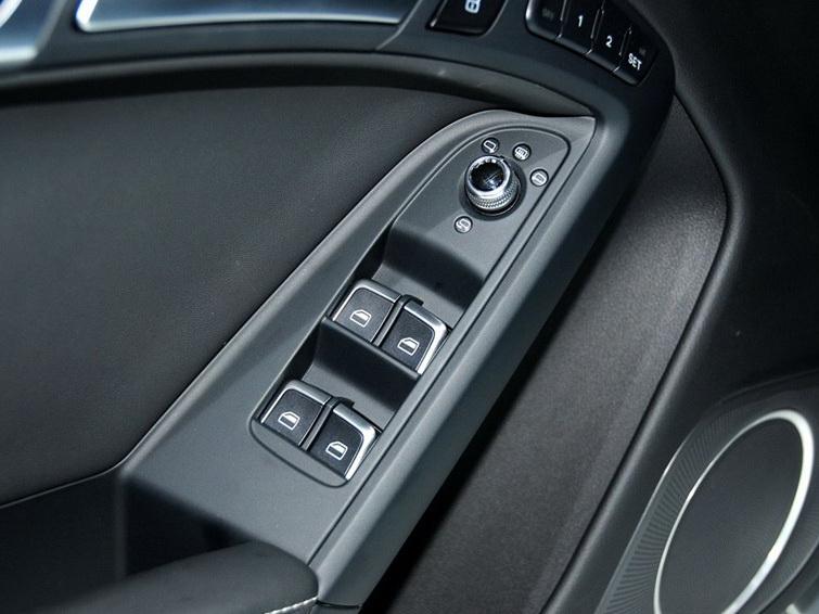 奥迪S5 2012款 S5 3.0T Cabriolet车厢座椅图片