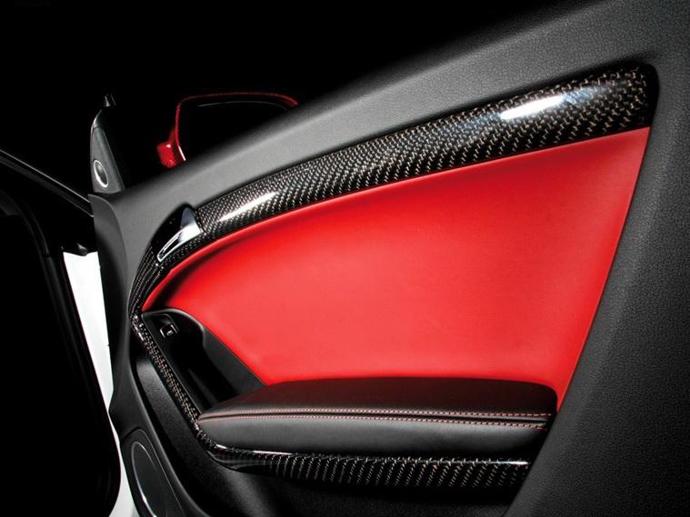 奥迪S5 2012款 S5 3.0T Coupe网友改装图片