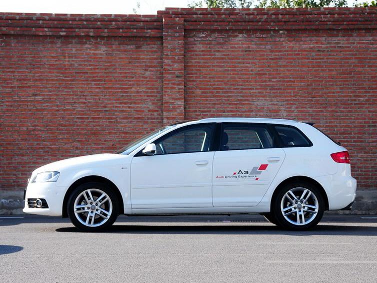 奥迪A3(进口) 2013款 Sportback 30 TFSI 豪华型图片8