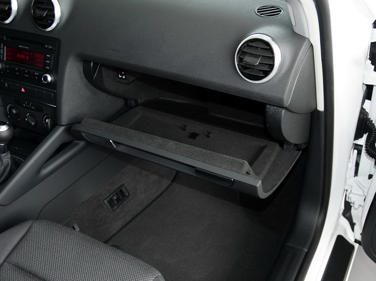 奥迪A3(进口) 2013款 Sportback 30 TFSI 技术型图片7