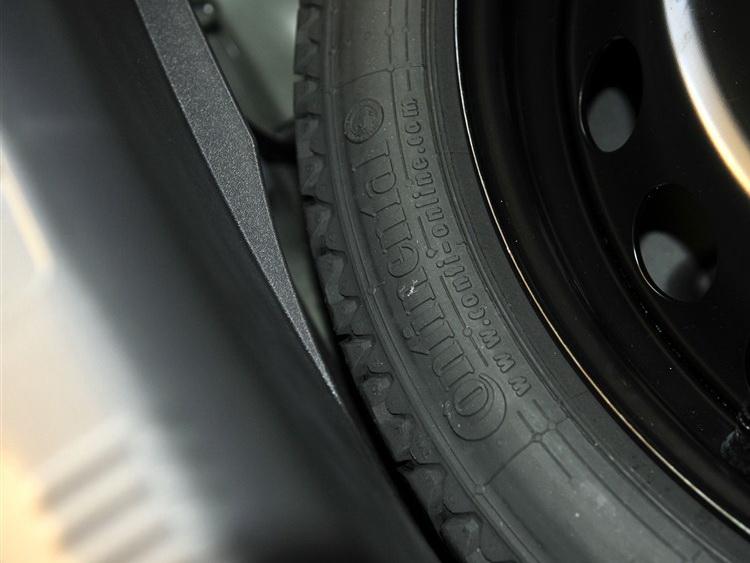 奥迪A5 2013款 Coupe 40 TFSI其它细节图片