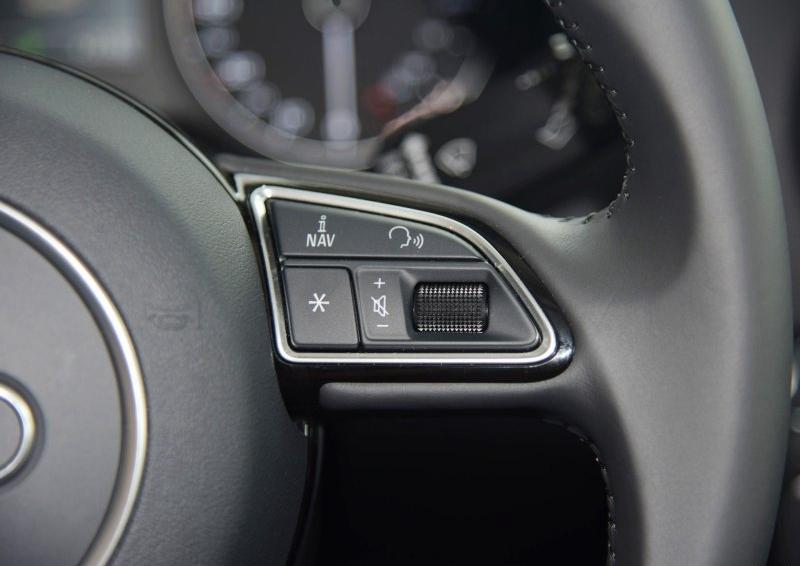 奥迪A3(进口) 2015款 Sportback e-tron 舒适型图片8