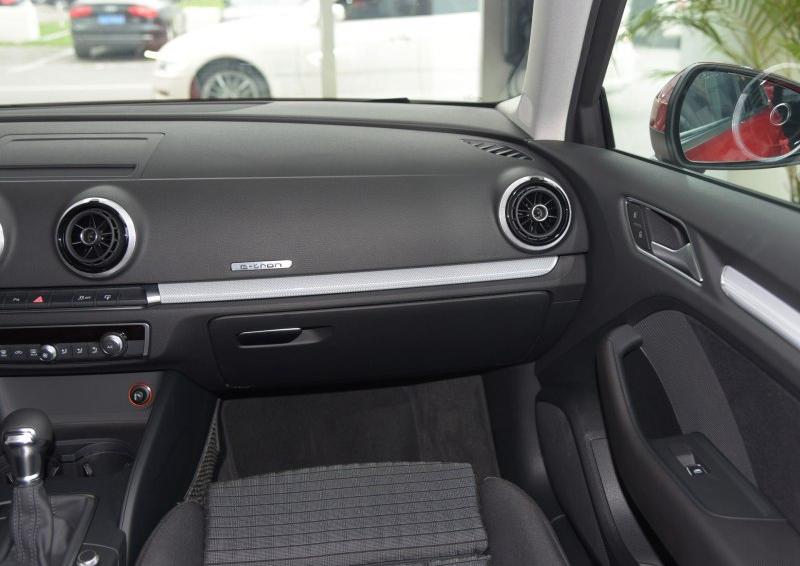 奥迪A3(进口) 2015款 Sportback e-tron 舒适型图片7