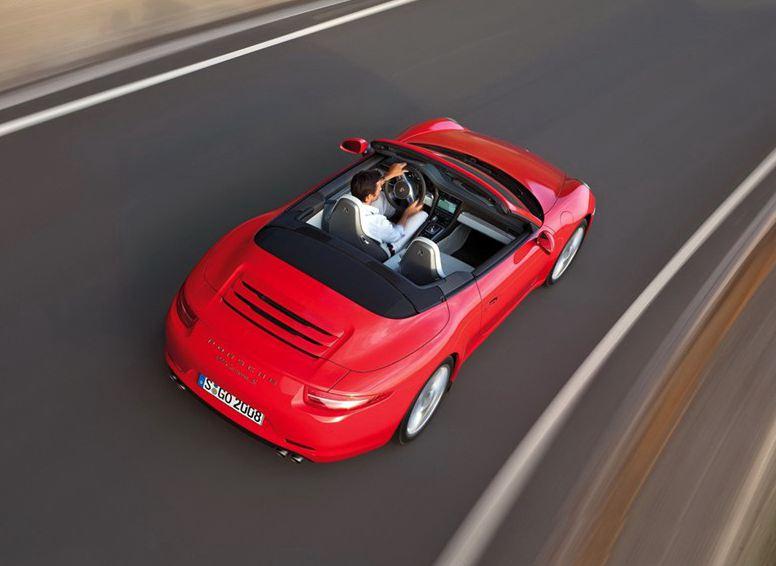 gt银车身外观图片 保时捷911图片 轿车图片|轿车 中国
