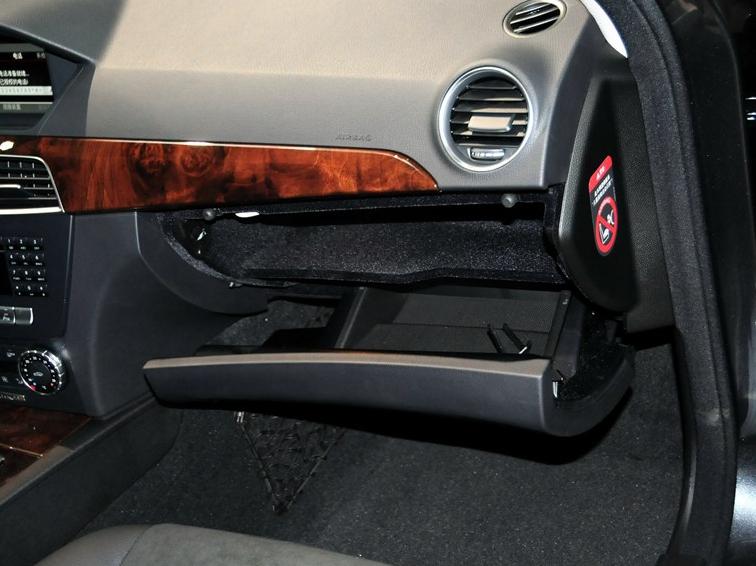 奔驰C级 2013款 C260 优雅型 Grand Edition图片10