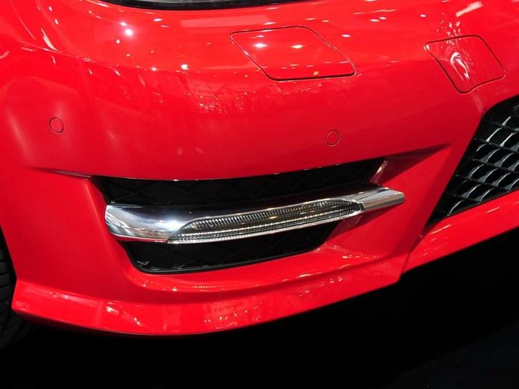 奔驰C级 2013款 C300 运动型 Grand Edition其它细节图片